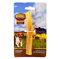 Dentley's® Nature's Chews Price Slice Medium Dog Treat - Natural