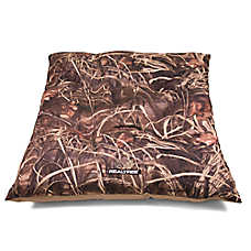 REALTREE® Camo Tufted Dog Bed