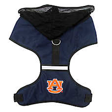 Auburn Tigers Dog Harness