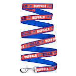 Buffalo Bills NFL Dog Leash