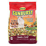 Higgins Sunburst Gourmet Hamster and Gerbil Food