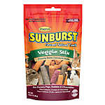 Higgins Sunburst Gourmet Natural Veggie Stix Treats
