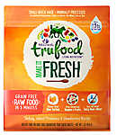 Wellness® TruFood® Make It Fresh Adult Dog Food - Grain Free, Raw, Turkey