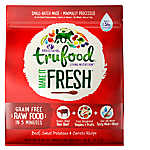 Wellness® TruFood® Make It Fresh Adult Dog Food - Grain Free, Raw, Beef