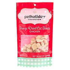 Pet Holiday™ Freeze Dried Cat Treat - Chicken