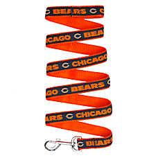 Chicago Bears NFL Dog Leash