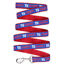 Pets First New York Giants NFL Dog Leash