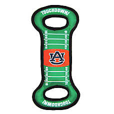 Auburn Tigers NCAA Field Tug Toy