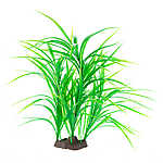 Top Fin® Tall Grass Aquarium Ornament