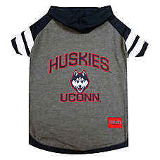 Connecticut Huskies NCAA Hoodie T-Shirt