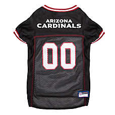 Arizona Cardinals NFL Mesh Jersey