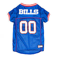 Buffalo Bills NFL Mesh Jersey
