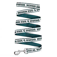Pets First Michigan State Spartans NCAA Dog Leash