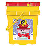 Purina® TIDY CATS® Merry Pail 24/7 Performance Cat Litter - Clumping, Multi-Cat