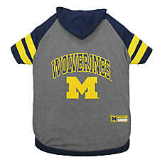 Michigan Wolverines NCAA Hoodie T-Shirt