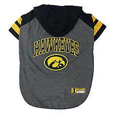 Hawkeyes NCAA Hoodie T-Shirt