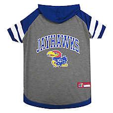 Kansas Jayhawks NCAA Hoodie T-Shirt