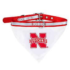 Nebraska Cornhuskers NCAA Collar Bandana