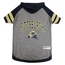 Pittsburgh Panthers NCAA Hoodie T-Shirt