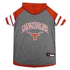 Texas Longhorns NCAA Hoodie T-Shirt