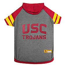University of Southern California Trojans NCAA Hoodie T-Shirt