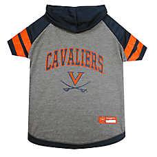 Virginia Cavaliers NCAA Hoodie T-Shirt