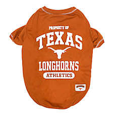 Texas Longhorns NCAA T-Shirt