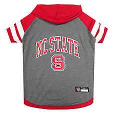 NC State Wolfpack NCAA Hoodie T-Shirt