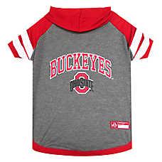 Ohio State Buckeyes NCAA Hoodie T-Shirt