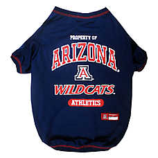 Arizona Wildcats NCAA T-Shirt