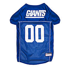 New York Giants NFL Mesh Jersey