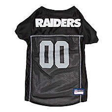 Oakland Raiders NFL Mesh Jersey