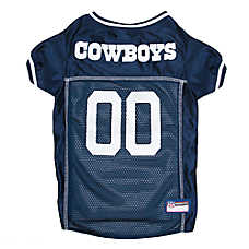 Dallas Cowboys NFL Mesh Jersey