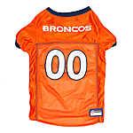 Denver Broncos NFL Mesh Jersey