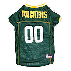 Green Bay Packers NFL Mesh Jersey