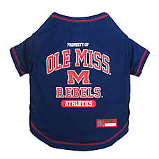 Mississippi Rebels NCAA T-Shirt