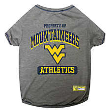 West Virginia Mountaineers NCAA T-Shirt