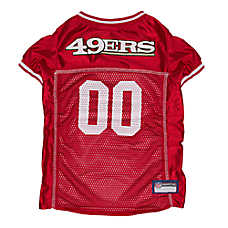 San Francisco 49ers NFL Mesh Jersey