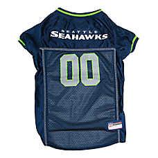 Seattle Seahawks NFL Mesh Jersey