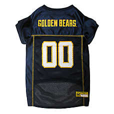California Berkeley Golden Bears NCAA Mesh Jersey