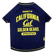 California Golden Bears NCAA T-Shirts