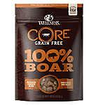 Wellness® CORE® Dog Treat - Natural, Grain Free, Freeze Dried Raw, Boar
