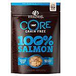 Wellness® CORE® Dog Treat - Natural, Grain Free, Freeze Dried Raw, Salmon