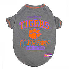 Clemson Tigerss NCAA T-Shirt