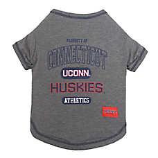 University of Connecticut NCAA Huskies T-Shirt