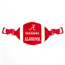 Alabama Crimson Tide NCAA Flattie Crinkle Football Toy