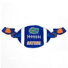 Florida Gators NCAA Flattie Crinkle Football Toy