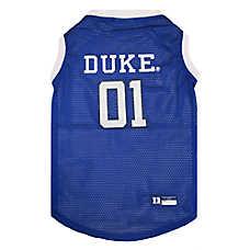 Duke Blue Devils NCAA Mesh Jersey