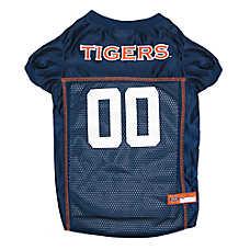 Auburn Tigers NCAA Mesh Jersey