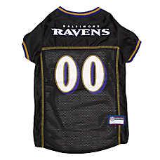Baltimore Ravens NFL Mesh Jersey
